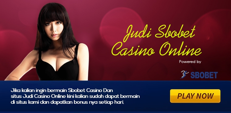 Sbobet Casino Dan Judi Casino Online