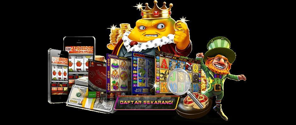 Trik Menang Dalam Permainan Slot Joker123